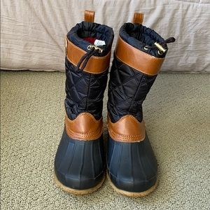 Tommy Hilfiger • Arcadia Quilted Boot